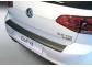 Накладка на задний бампер Volkswagen Golf 7