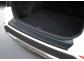 Накладка на задний бампер BMW X1