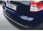 Накладка на задний бампер Honda CR-V