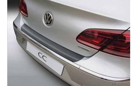 Накладка на задний бампер Volkswagen Passat CC