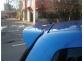 Спойлер Chevrolet Aveo T255