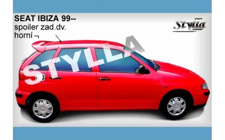 Спойлер Seat Ibiza