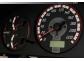 Шкалы приборов Mazda 323F BJ