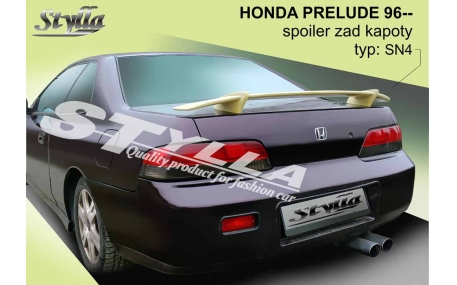 Спойлер Honda Prelude
