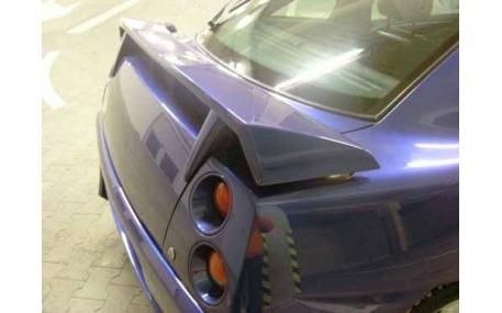 Спойлер Fiat Coupe