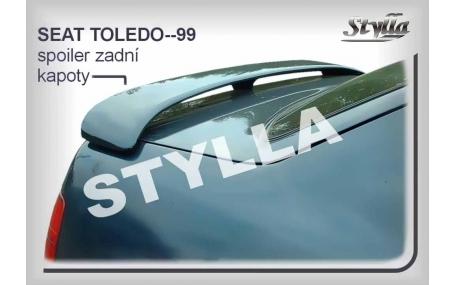 Спойлер Seat Toledo
