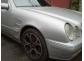 Крылья Mercedes E-class W210