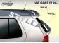 Спойлер Volkswagen Golf 4