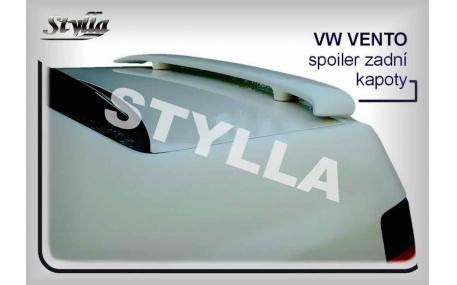 Спойлер Volkswagen Vento