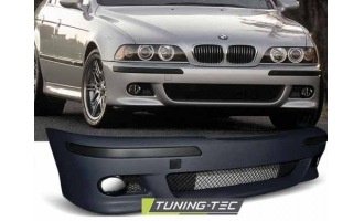 Бампер передний BMW E39
