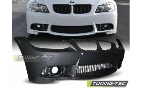 Бампер передний BMW E90