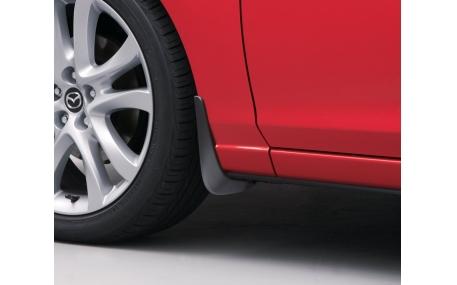 Брызговики Mazda 6