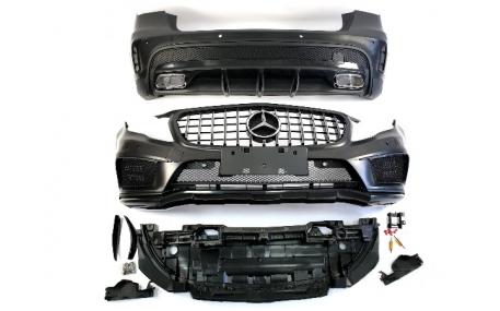 Комплект обвеса Mercedes GLA-class X156