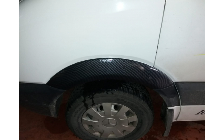 Арки Mercedes Sprinter