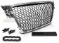 Решетка радиатора AUDI A4 B8