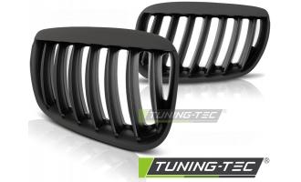 Решетка радиатора BMW X5 E53