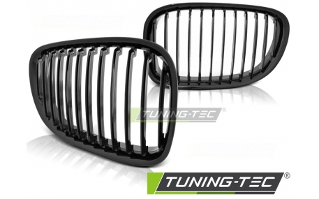 Решетка радиатора BMW F01