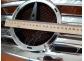 Решетка радиатора Mercedes E-class W124