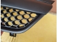 Решетка радиатора Opel Zafira B