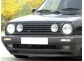 Решетка радиатора Volkswagen Golf 2