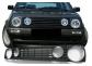 Решетка радиатора Volkswagen Golf 2