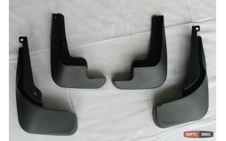 Брызговики Audi Q5