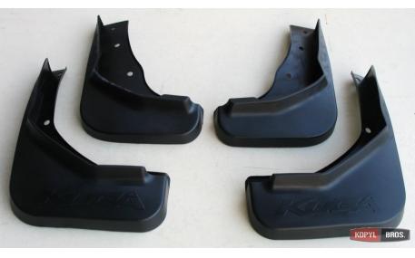 Брызговики Ford Kuga MK2