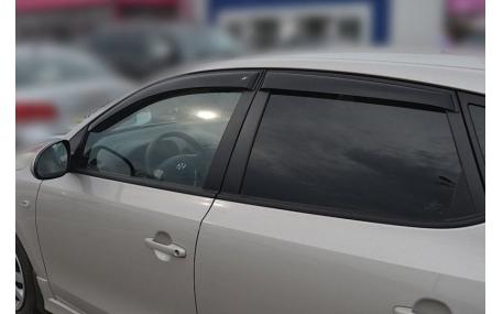 Дефлекторы окон Hyundai i30