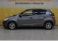 Дефлекторы окон Hyundai i20