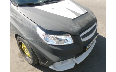 Ресницы Chevrolet Aveo T255