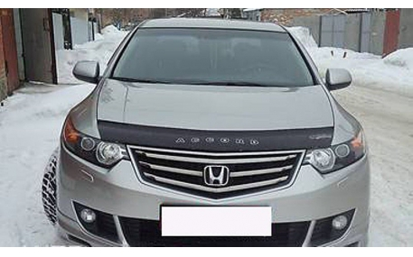 Дефлектор капота Honda Accord