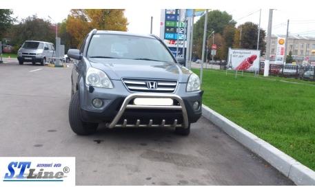 Защита передняя Honda CR-V