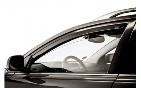 Дефлекторы окон Audi A3 8P