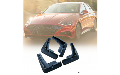 Брызговики Hyundai Sonata LF