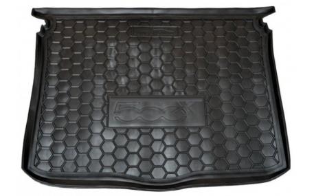 Коврик в багажник Fiat 500X