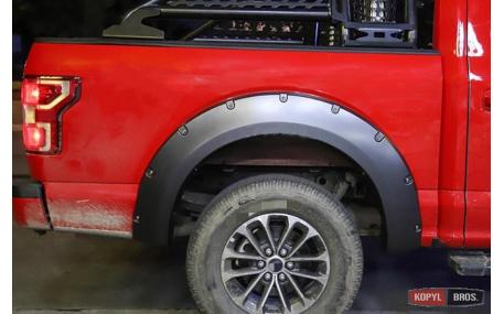 Арки Ford F150