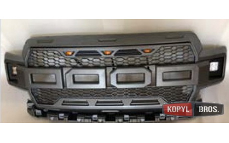 Решетка радиатора Ford F150