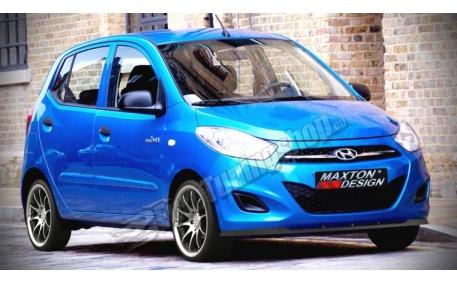 Накладка передняя Hyundai i10