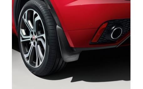 Брызговики Jaguar E-Pace