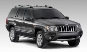 Grand Cherokee (1999-2005)