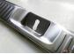 Накладка на задний бампер Toyota Highlander
