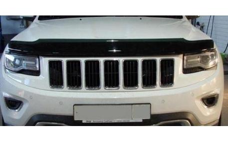 Дефлектор капота Jeep Grand Cherokee