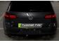 Фонари задние Volkswagen Golf 7