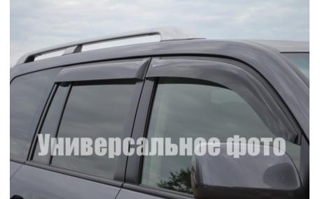 Дефлекторы окон Mercedes E-class W210