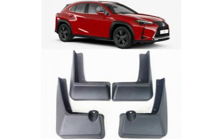 Брызговики Lexus UX