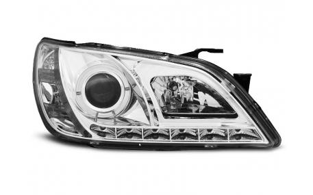 Фары передние Lexus IS