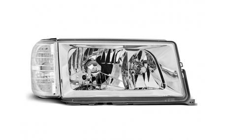 Фары передние Mercedes C-class W201