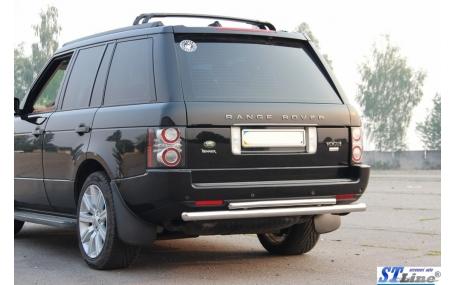 Защита задняя Range Rover Vogue