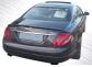 Спойлер Mercedes CL-class C216