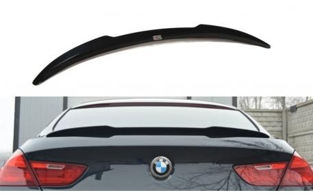 Спойлер BMW 6 Grand Coupe (F06)